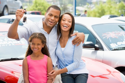 Family Car Buying