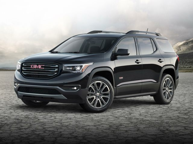 Can Gmc Acadia Tow Why Yes It Can See How Much