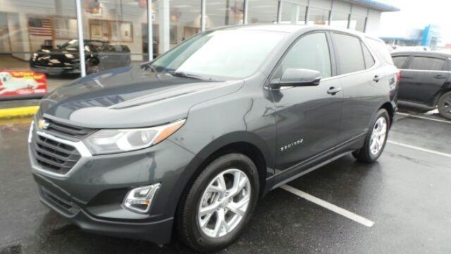 Chevy Equinox For Sale Near Me