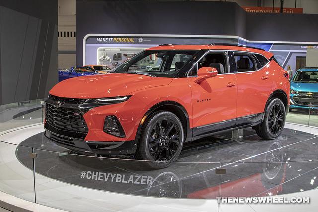 Buick, Chevrolet, GMC News, Reviews & Updates | Moorefield