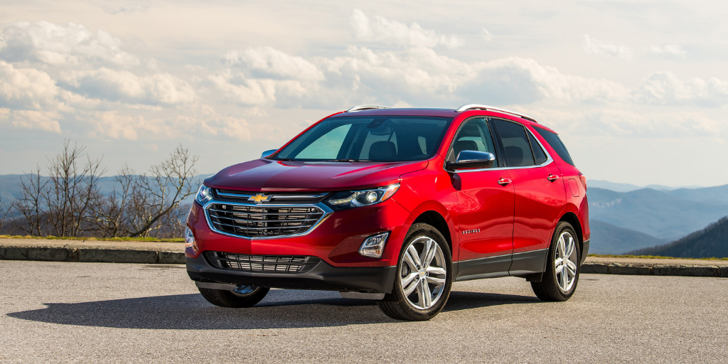 Do Chevy Equinox Have Transmission Problems And Is It Reliable