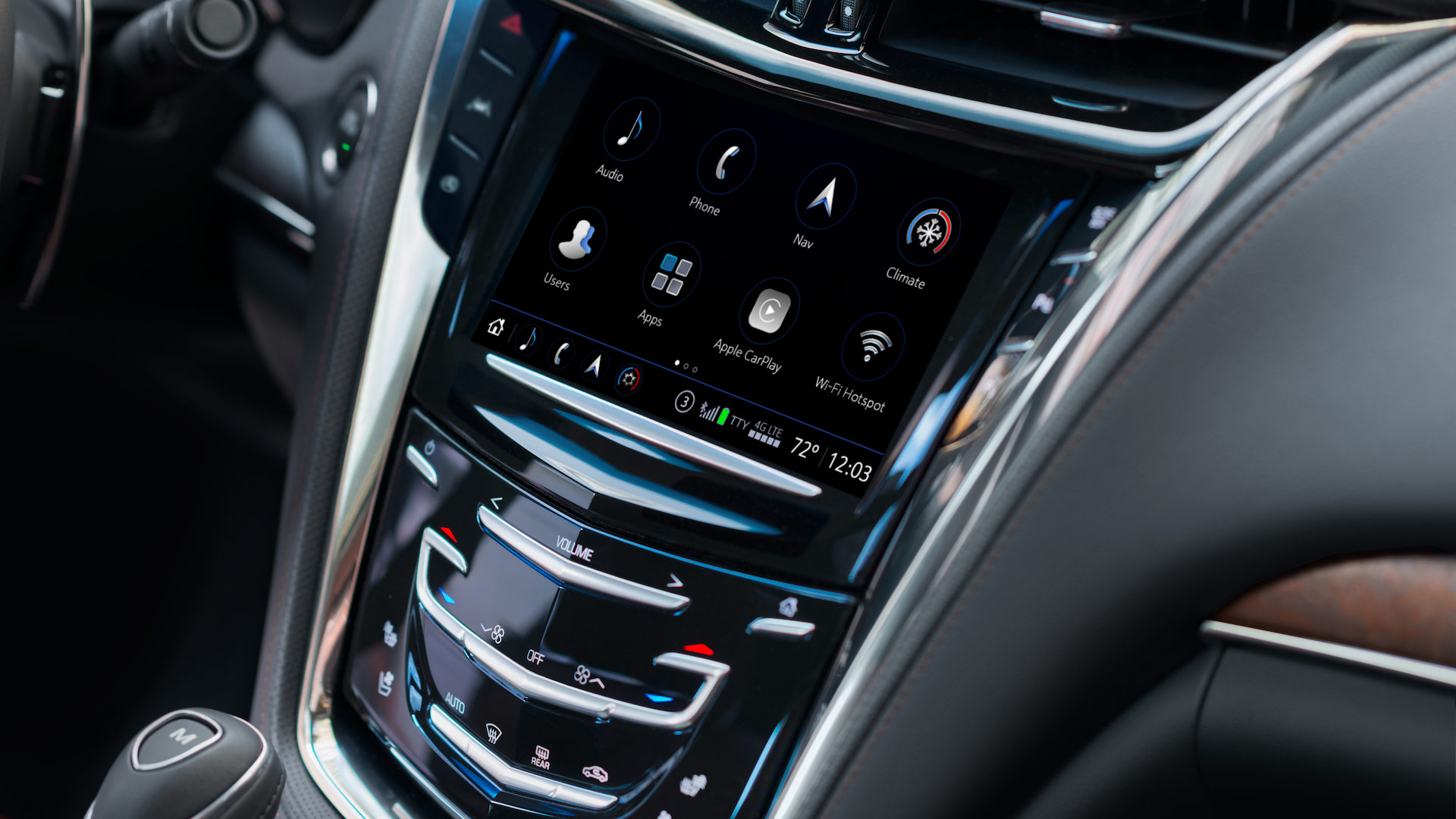 How To Update Cadillac Cue Software Vera Cadillac