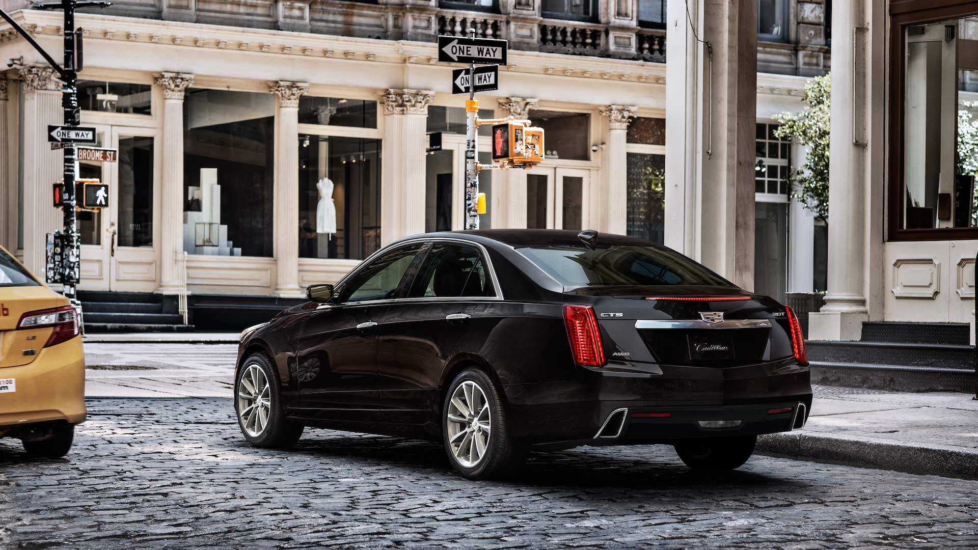 What Does Cts Stand For Cadillac Vera Cadillac