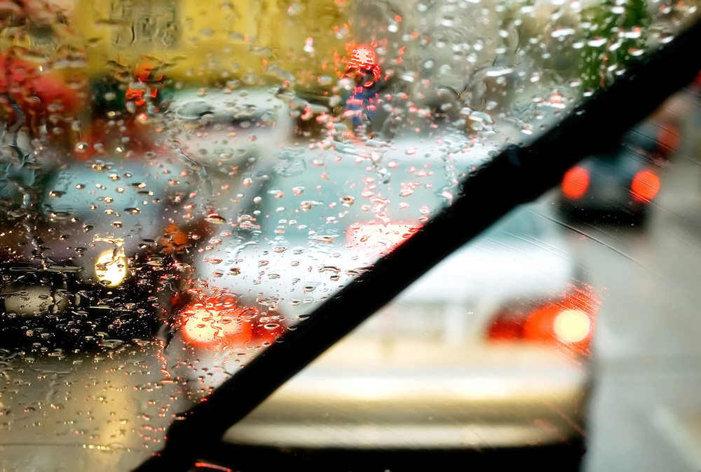 Windshield Wipers: They Don't Get No Respect (and Why They