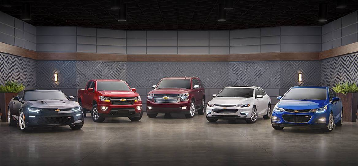 Chevy Dealership Near Me >> Searching For A Chevy Dealership Near Me Gerry Lane