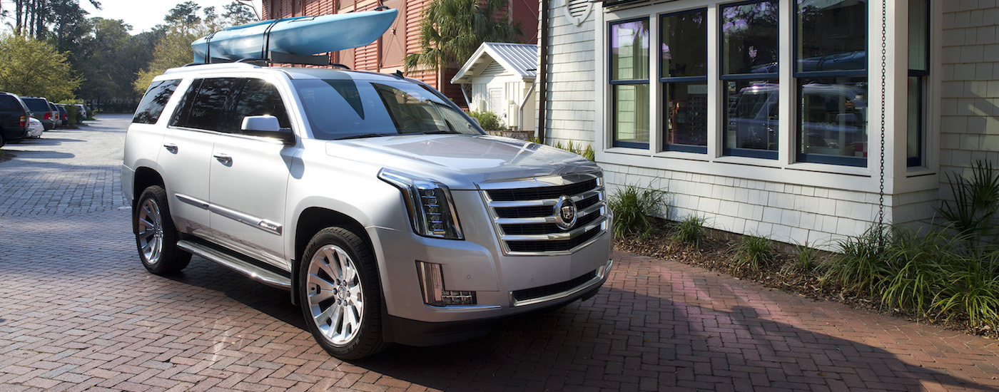 Used Cadillac Suv >> How To Choose The Right Used Cadillac Suv For You