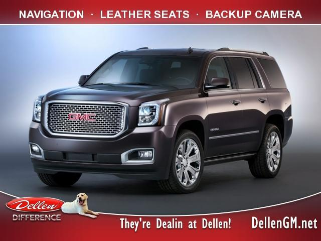 Gmc Dealers Indianapolis >> Gmc Yukon For Sale At Gmc Dealers Indianapolis Dellen Chevrolet