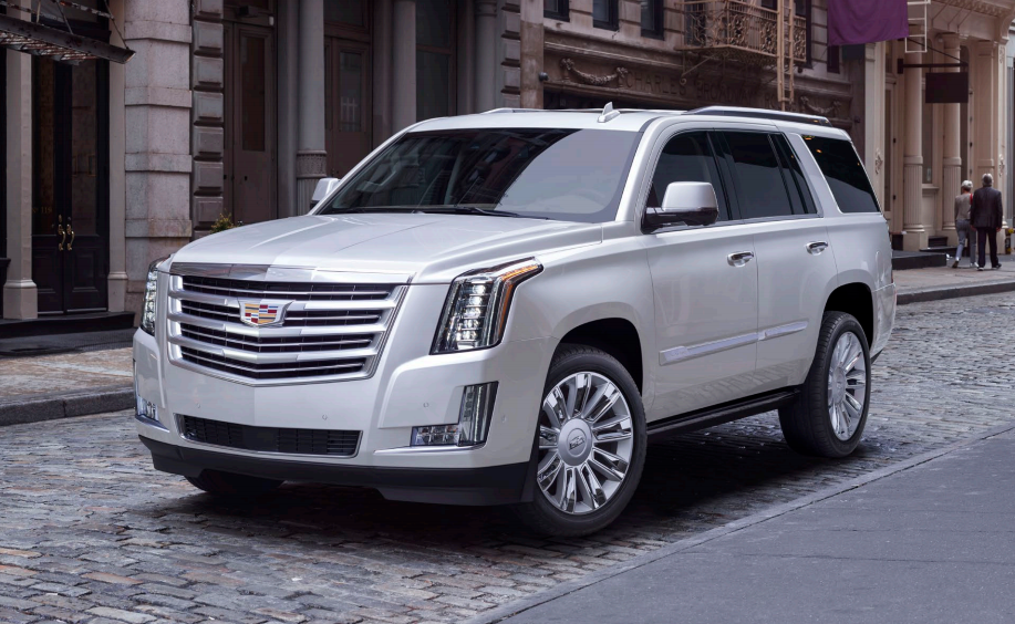 10 Things You Didn T Know About The Cadillac Escalade