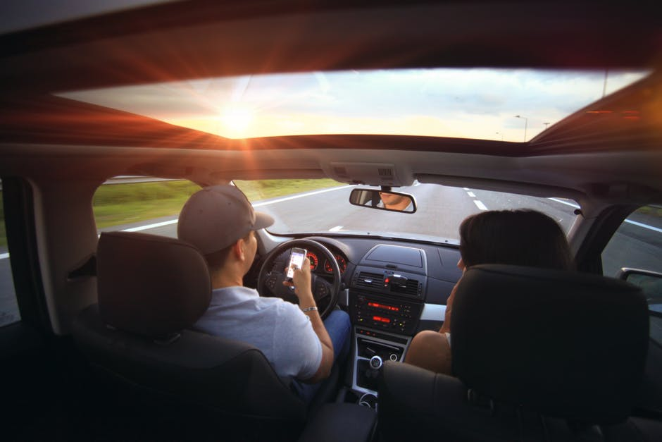 How to test drive a used car guide for first time car buyers