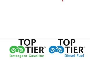 Top Tier Detergent Gasoline >> Top Tier Gasoline And Diesel