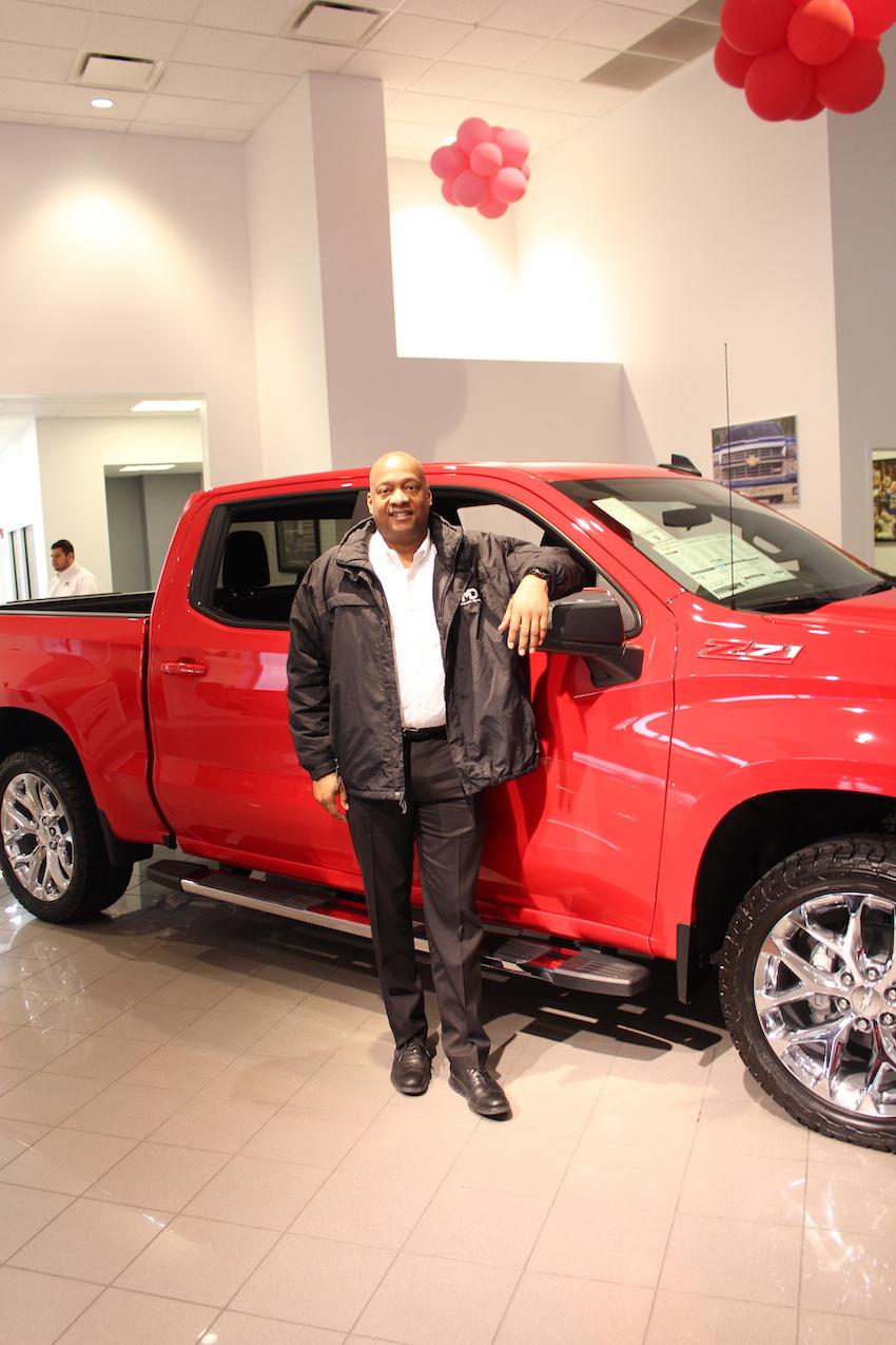McLarty Daniel Chevrolet in Springdale Blog
