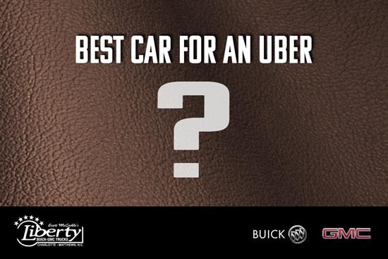 Uber Drivers, GMC Vehicle, Buick Vehicles, Luxury Vehicle, Liberty Buick GMC, Charlotte Buick, Charlotte GMC