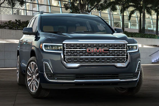 Cappellino Buick Gmc Is A Williamsville Buick Gmc Dealer And A New