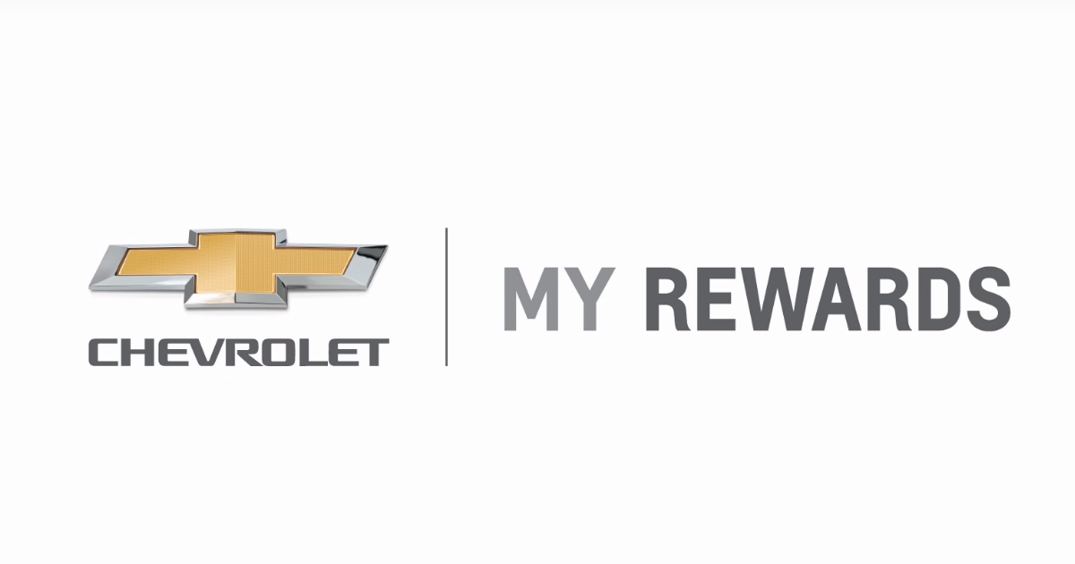 What Comes With My Chevrolet Rewards