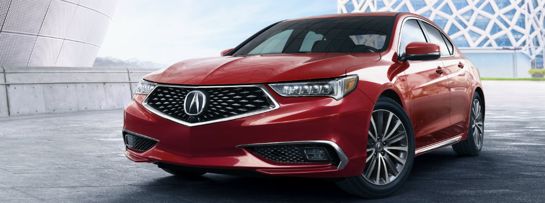 18 Acura Tlx Release Date